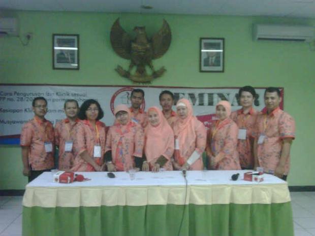 Sukses PKFI PC Bogor